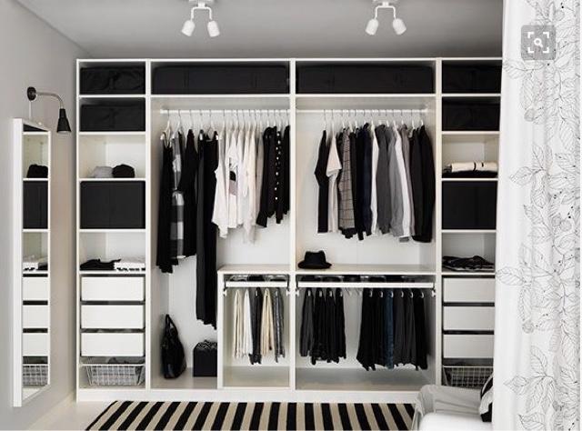 design bilik baju terbaik