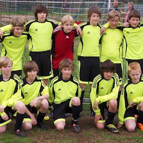 05.04.2011 D1-Jugend Saarlandpokal Viertelfinale