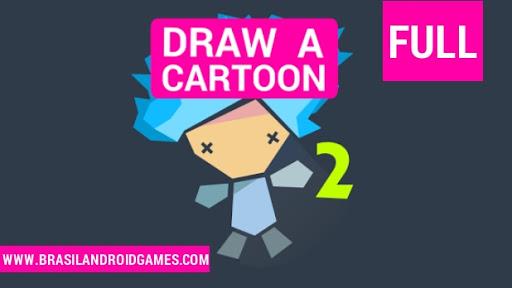 Download Draw Cartoons 2 FULL v2.9 APK Grátis - Aplicativos Android