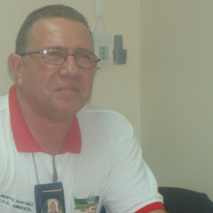 Alberto Jose martinez Gomez