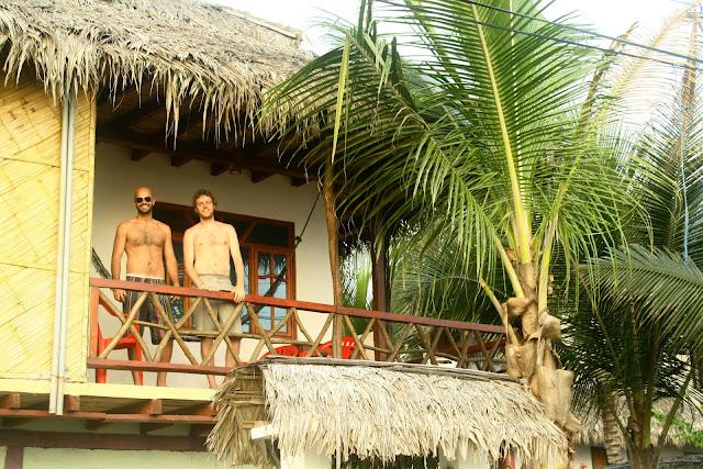 canoas ecuador