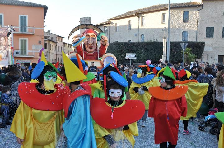 Carnevale 2016 - terza sfilata