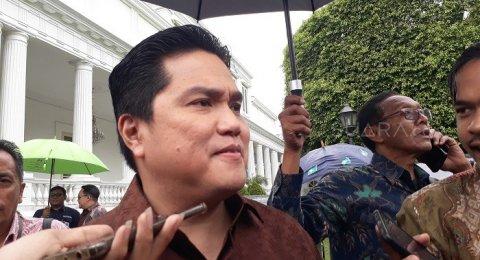 Erick Thohir Sebut Harga Vaksin Corona Sekitar Rp 439.800