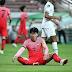 韓国がホームで痛恨のドロー発進!日本は「非常に悔しい敗戦」…東アジアのサッカーは落ちましたか?s