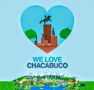 We love Chacabuco
