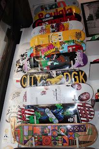 Sigilo Skate Shop · Sigilo Skate Shop - shapes f2a9b204a22