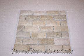 Bricks, Flooring, Flooring & Mosaics, Interior, Mosaic, Natural, Quartzite, Rock face, Stone, Tahitian Pearl, Tile
