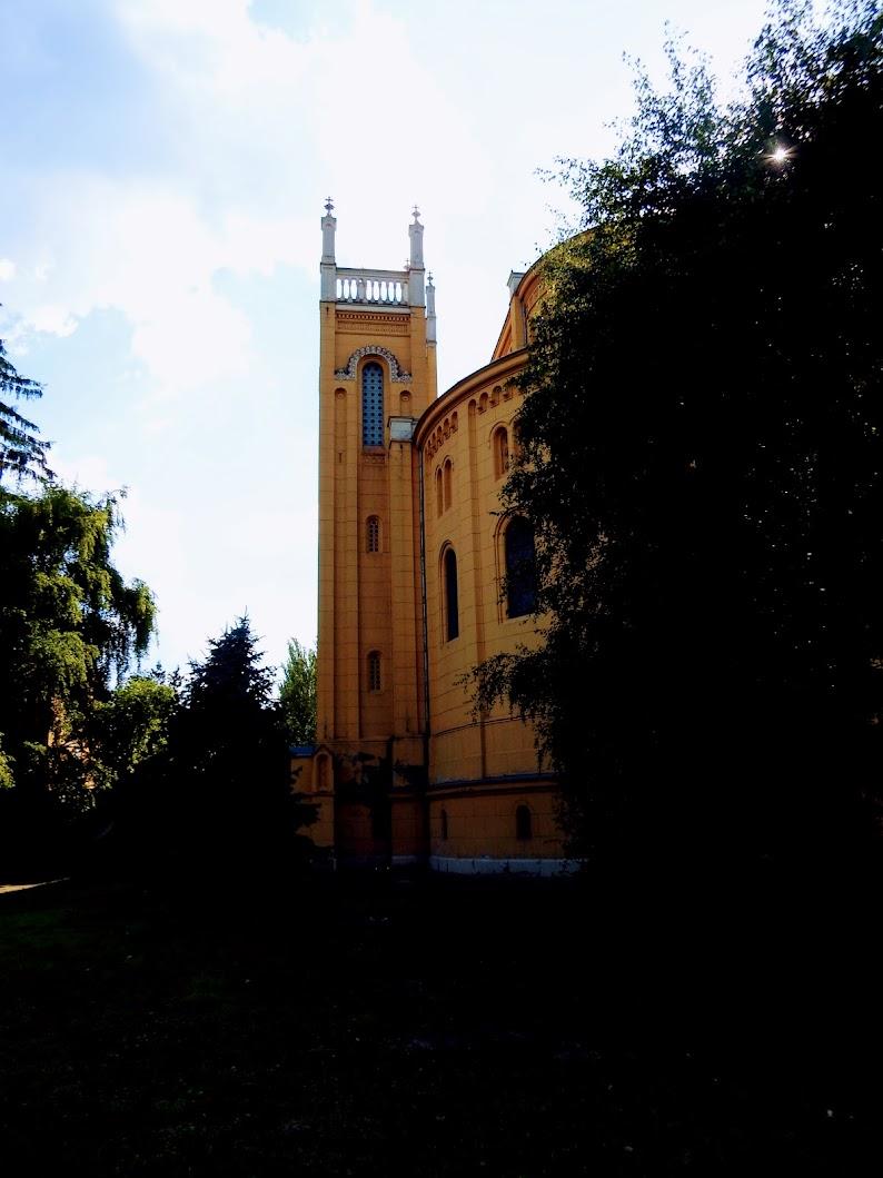 Fót - Szeplőtelen fogantatás rk. templom