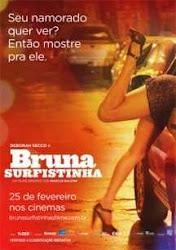 Bruna Surfistinha - Nhật Ký Gái Gọi (18+)