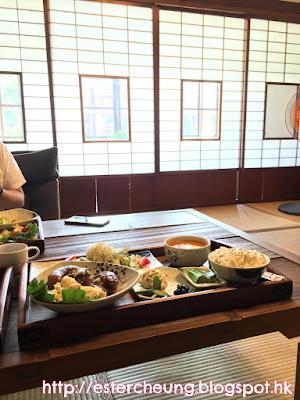 【2017 台灣遊記】宜蘭。羅東 ♥ 在古色古香的日式老房子。品嚐精緻美食 ♥ 成功國小  ...