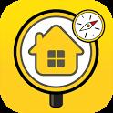 자방구 (부동산 실매물,아파트,원룸,오피스텔,직거래) icon