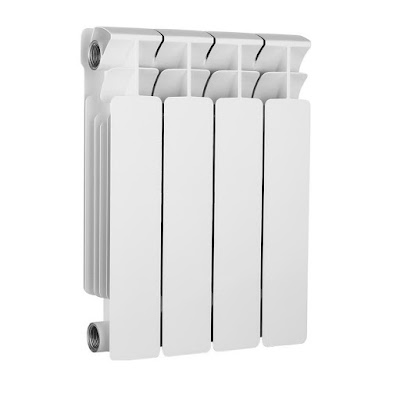 Радиатор Rifar base 350 4 секций