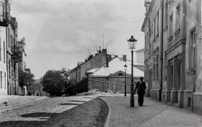 Львовские улицы ...