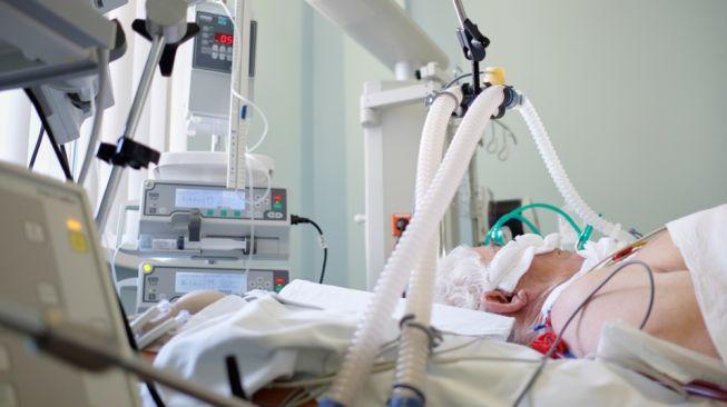 Ibu Hamil Positif Covid-19 Meninggal Usai Melahirkan, Bingung Cari RS di Jogja Penuh Semua