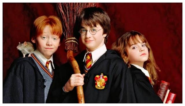 Seguindo a nova legislação da Hungria Harry Potter, Friends e Gossip Girl estão banidos de serem exibidos no país