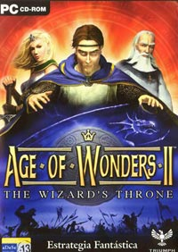 Age of Wonders II: The Wizard's Throne - Review-Walkthrough By Bret Ziesmer