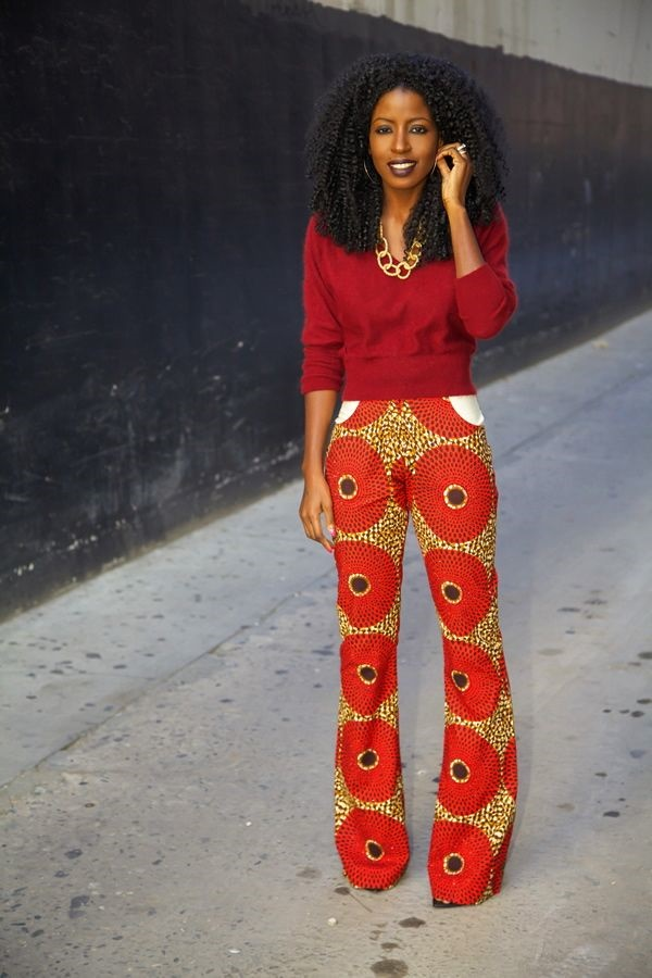 50 Top African Traditional Dresses Designs 9