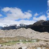 Trekking no Glaciar Exploradores, Puerto Rio Tranquilo, Chile