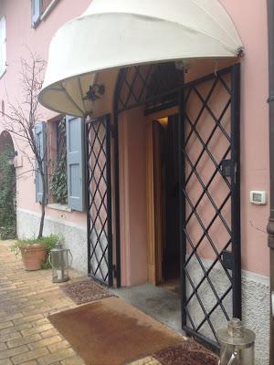 Locanda 5 Cerri, Via Val di Setta, 121, 40037 Sasso Marconi BO, Italy