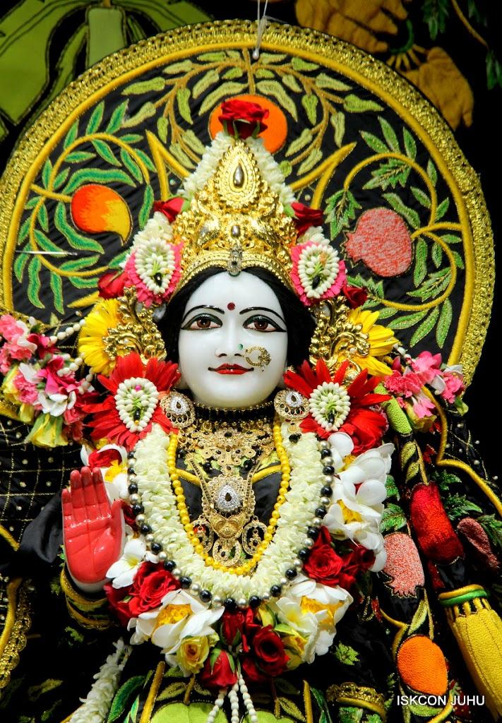 ISKCON Juhu Sringar Deity Darshan on 4th June 2016 (22)
