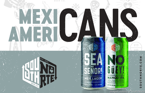 SouthNorte Releasing New Cans
