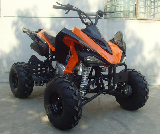 250cc Aircooled Sports Recreational Quad Bike