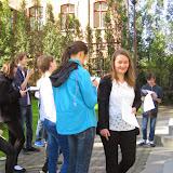 Romeo i Julia na lekcji języka polskiego, 2015-05-07