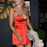 OIC - ENTSIMAGES.COM - Ashley James at the  Notion Magazine x Swatch - issue 70 launch party  London 9th September 2015 Photo Mobis Photos/OIC 0203 174 1069
