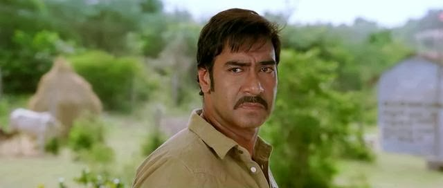 Screen Shot Of Hindi Movie Himmatwala (2013) Download And Watch Online Free at Alldownloads4u.Com