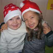 K2B Kerstmis