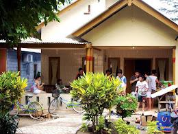 family trip pulau pari 140716 Fuji 055