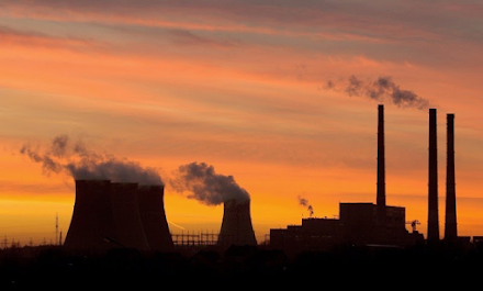 Μετά το φόρο στις σακούλες, ΔΝΤ, Ευρωπαϊκή Ένωση και Ελλάδα εισηγούνται την επιβολή παγκόσμιου φόρου άνθρακα