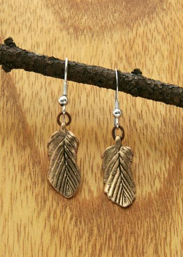 Alder Leaf Series