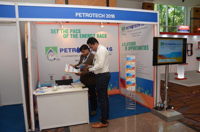 5th Indian Oil Petrochemical Conclave - 14