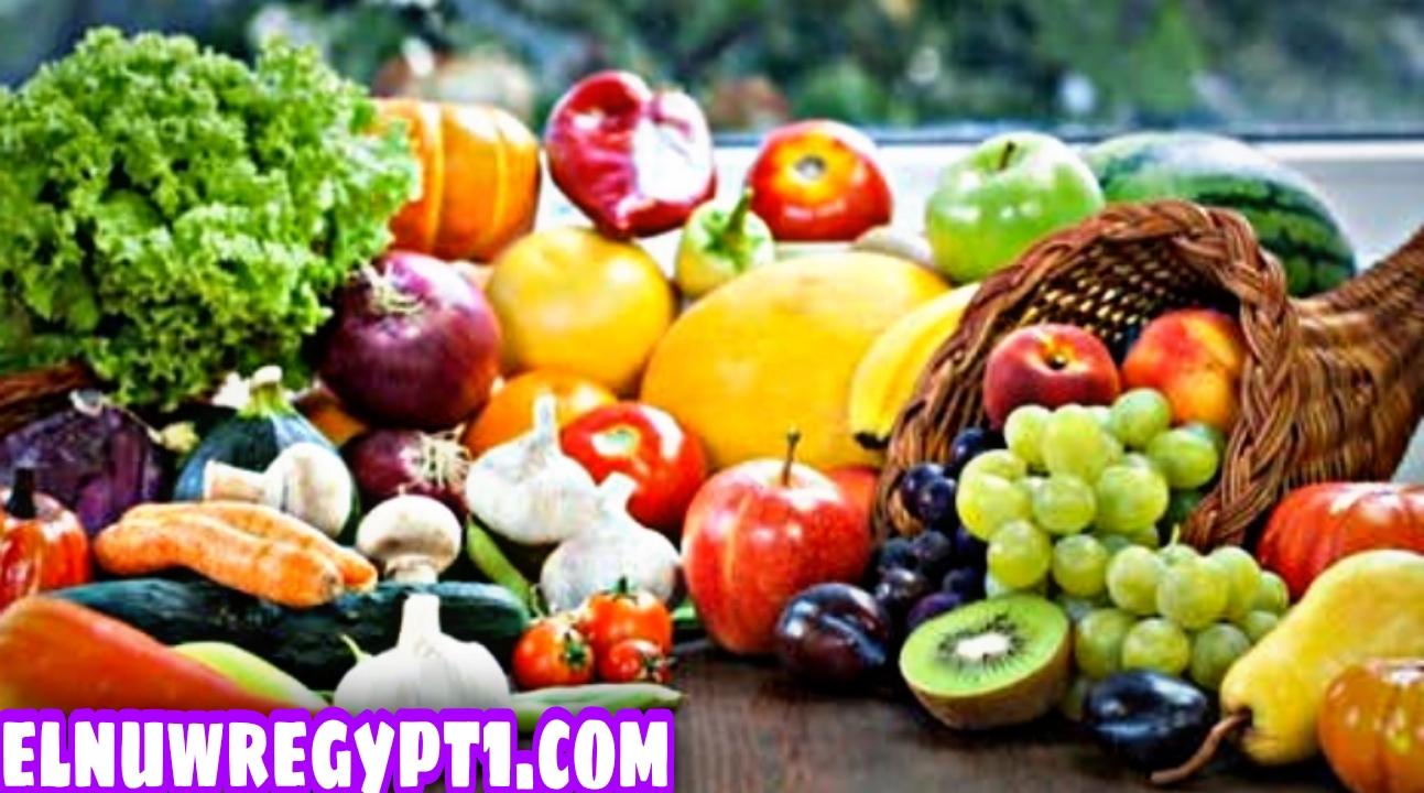 جسمك ~والأطعمة المضادة للأكسدة.