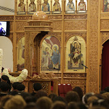 His Holiness Pope Tawadros II visit to St. Mark LA - _09A9011.JPG