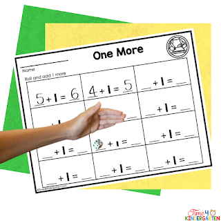 dice math games for primary students