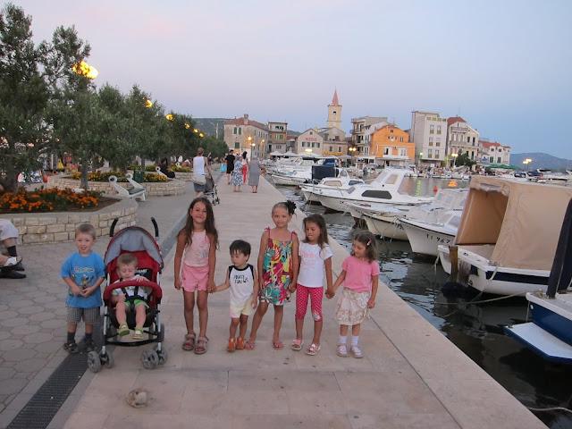 Farska dovolenka Chorvatsko 2012 - IMG_0373.JPG