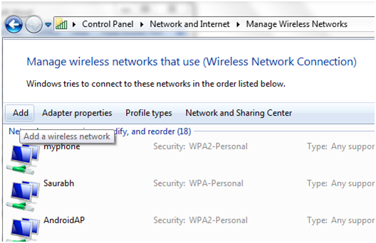 how to connect wifi to pc windows 7 video