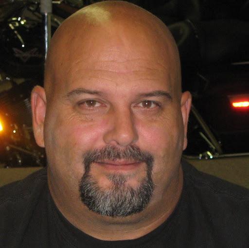 Mike Washburn