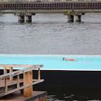 【視察】BADESCHIFF / Treptowerpark, Berlin
