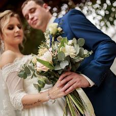 Wedding photographer Evgeniy Sagunov (evgeniysagunov). Photo of 27.03.2018