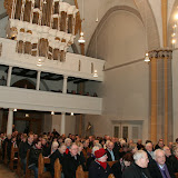 Orgel trifft... 14.02.2010
