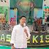 Ketua DPRD Provinsi Riau Buka Secara Resmi PASS 2K19 SMAN PLUS