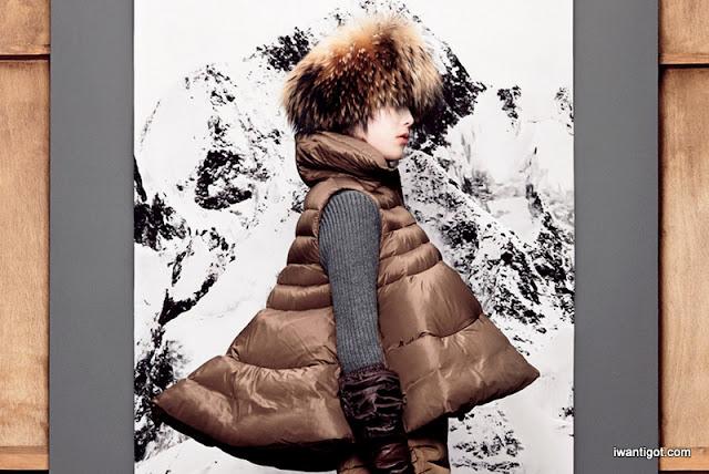 Moncler S Fall Winter 2012 - 2013