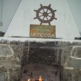 Campamento Inauguración 2011/2012