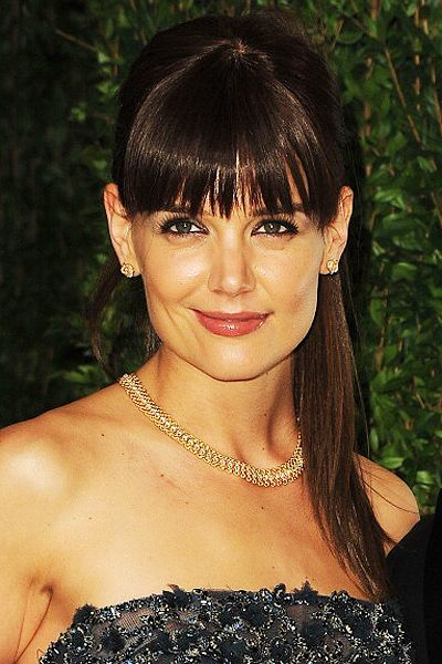 Download this Katie Holmes Has Been Named Quot One The Sexiest Women picture