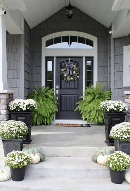 front porch 9