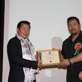 हङकङमा नेपाली चलचित्र 'पार्सल' को प्रीमियर शो