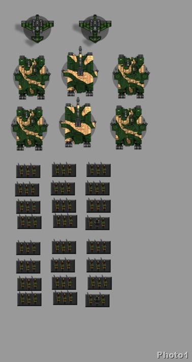 DKOK FORCES P2
